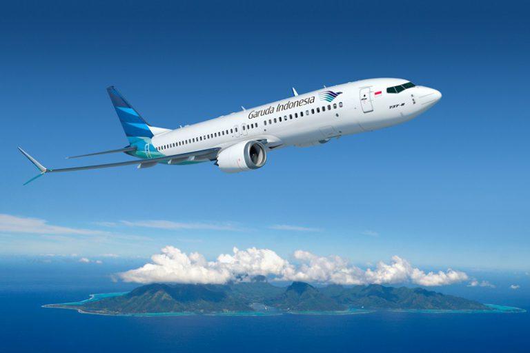 PT Garuda Indonesia, Perusahaan Penunjang Pariwisata Favorit di Mata Pengguna Jobplanet