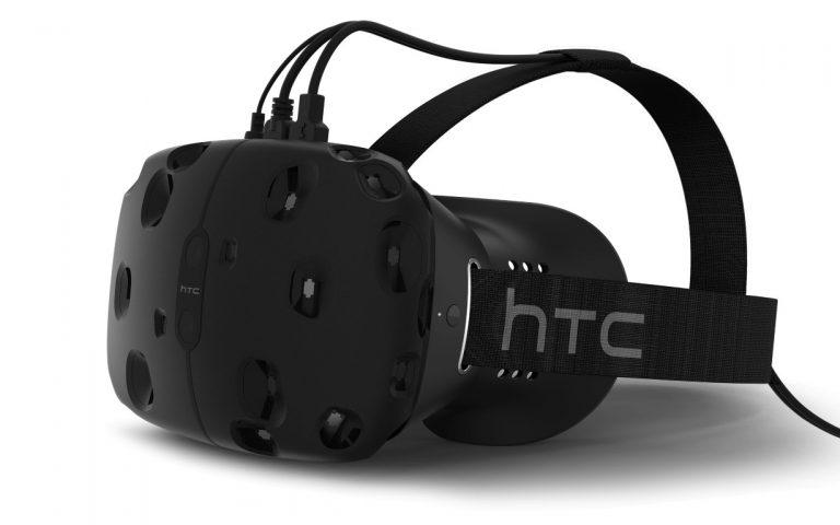 HTC akan Memisahkan Bisnis Vive VR dengan Smartphone