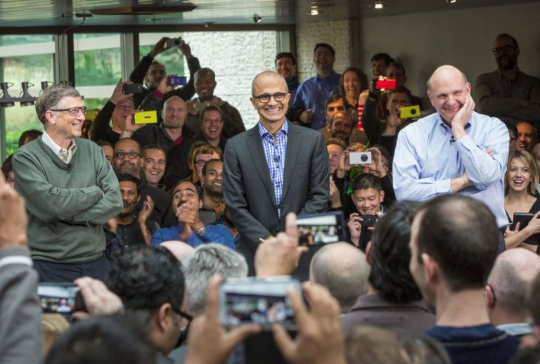 Buat Badan Nirlaba dan Peneliti Universitas, Siap-Siap Terima Donasi $1 Miliar dari Microsoft!