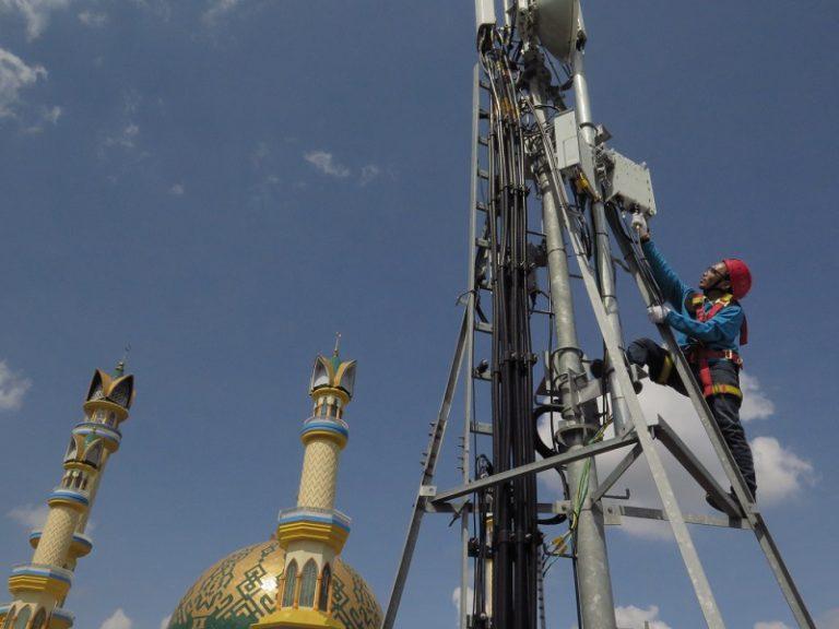 Perluas Layanan 4G LTE di Banyak Kota, Indosat Ooredoo dan XL Luncurkan Network Sharing