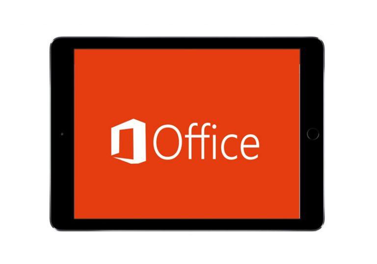 Update Terbaru Microsoft Office untuk iOS Kini Sudah Dukung Fitur 3D Touch