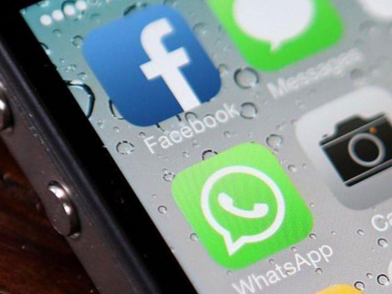 WhatsApp akan Berbagi Data dengan Facebook