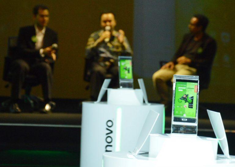 Menarik, Lenovo VIBE P1 Turbo Mendukung Pengoperasian dengan Mouse