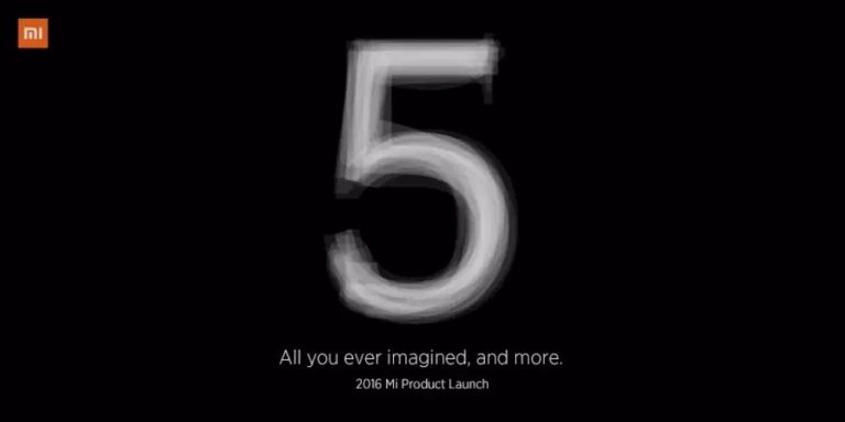 Hugo Barra Pastikan Peluncuran Xiaomi Mi 5 pada 24 Februari