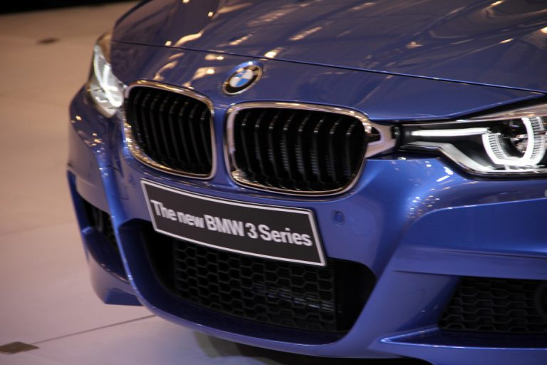 BMW Gelar Program Trade-In & Trade-Up di Plaza Senayan, Seri Apa Saja?