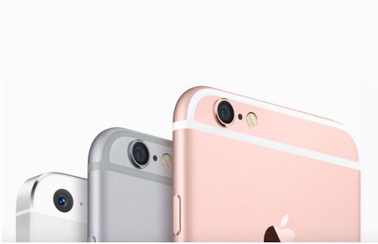 iPhone 5se akan Gunakan Prosesor A9?