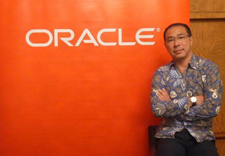 Punya Pimpinan Baru, Oracle Indonesia Siap Bantu Perusahaan dalam Transformasi Digital Berbasis Cloud