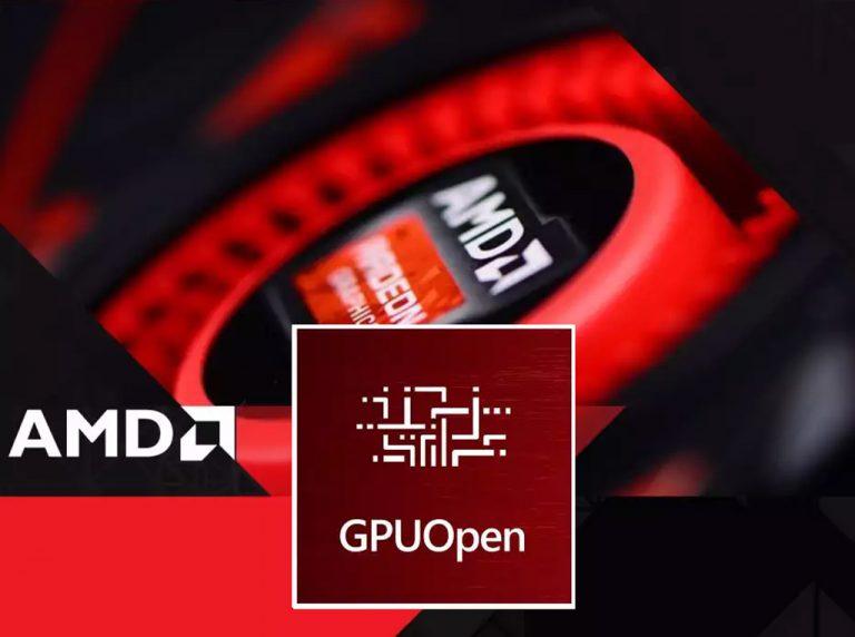Buka Lebar Akses Teknologi Grafisnya bagi Developer, AMD Hadirkan Inisiatif GPUOpen