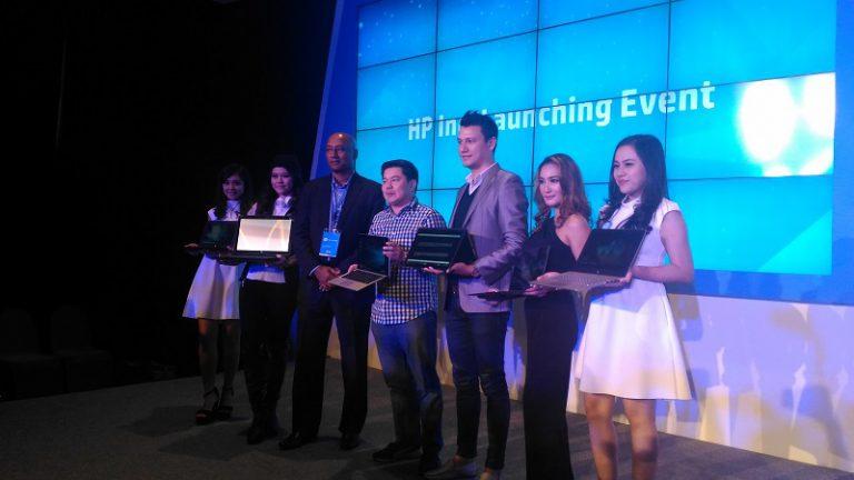 Manjakan Gamer Indonesia, HP Inc. Perkenalkan HP Pavilion Gaming Terbaru