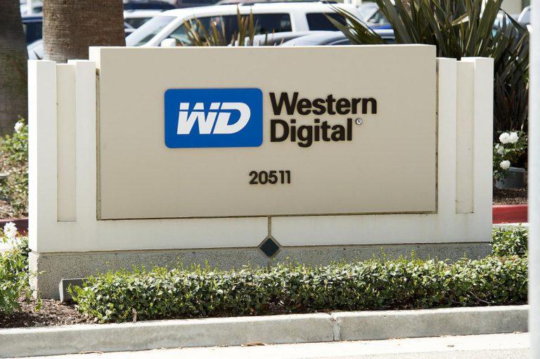Western Digital Akuisisi Lebih dari 100 Aset Paten dari IBM