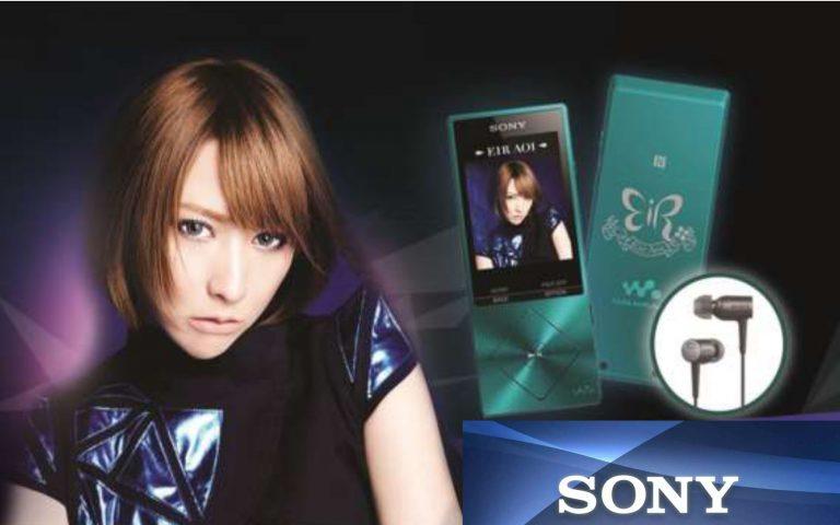 Sony akan Perkenalkan High Resolution Audio Walkman NW A25/LM Limited Edition