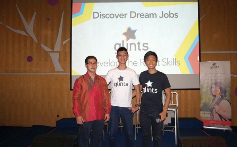 Layanan Karir Glints.id Bawa Misi Entaskan Pengangguran di Kalangan Muda Indonesia