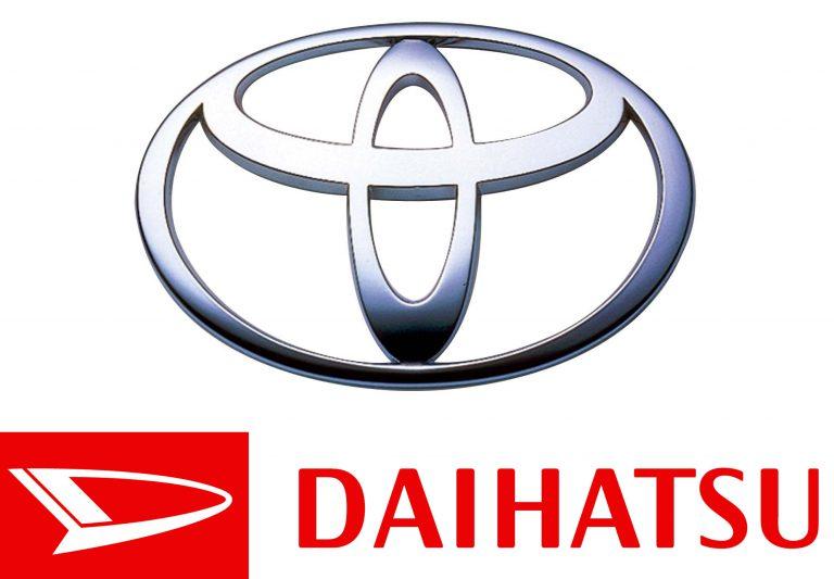 1 Agustus 2016, Toyota Beli Seluruh Saham Daihatsu