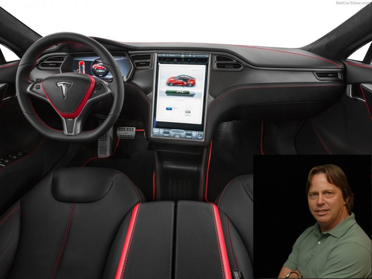 Mantan Desainer Chip Apple dan AMD Direkrut Tesla Motors