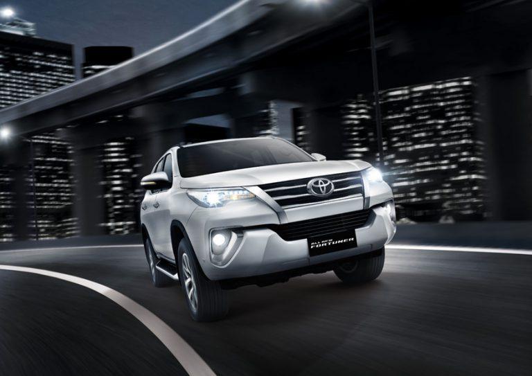 Empat Tahun Selalu di Atas, Toyota Catat Penjualan 10,15 Juta Unit di Tahun 2015