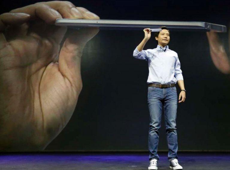 Xiaomi Mungkin Tawarkan Varian Mi 5 dengan Sistem Windows 10 Mobile