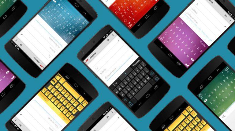 Kecerdasan AI Aplikasi Keyboard SwiftKey Bikin Microsoft Tergoda