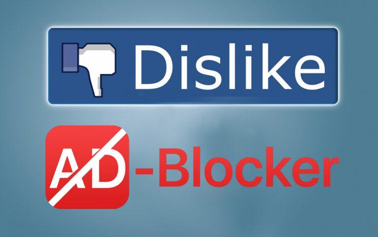 Menurut Pengakuan Facebook, Fungsi AdBlocker Berdampak pada Pendapatannya