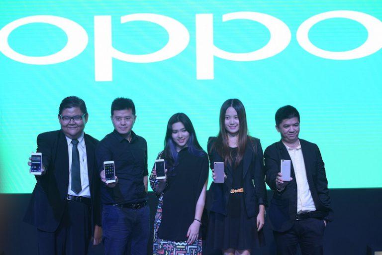 OPPO Banderol F1 di Indonesia Seharga Rp 3 Jutaan, Ini Spesifikasi Andalannya
