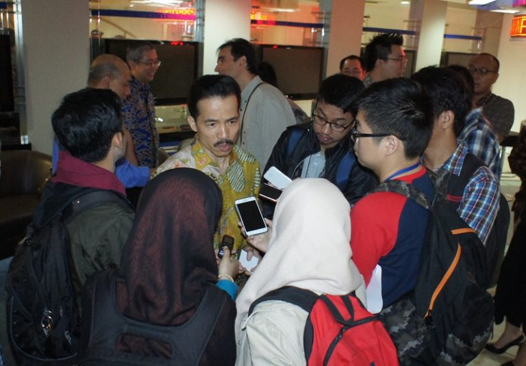 "Mega Bazaar 2016, Digelar 2 – 6 Maret 2016 Usung Tema ""Technology and Entertainment"""