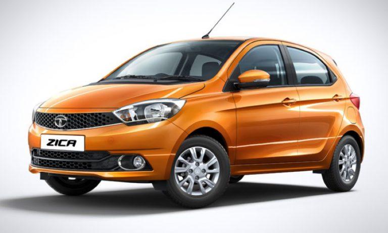 Baru Saja Diperkenalkan, Tata Motors akan Ubah Brand ZICA Usai Delhi Auto Expo 2016