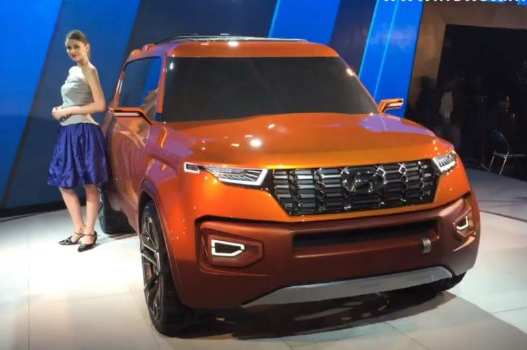 Hyundai Hadirkan Carlino untuk Tandingi Ford Ecosport