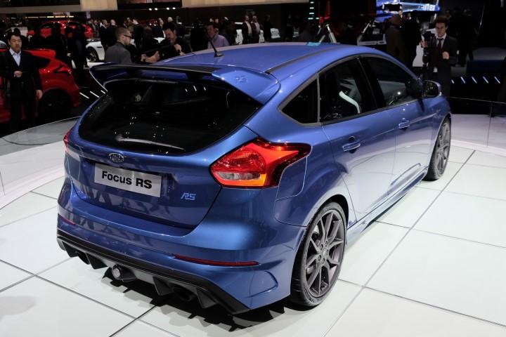 Tahun ini Ford Tidak Berpartisipasi di Paris Motor Show