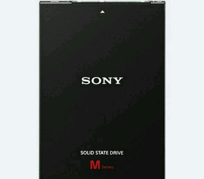 Sony Perkenalkan SSD 240 GB dan 480 GB