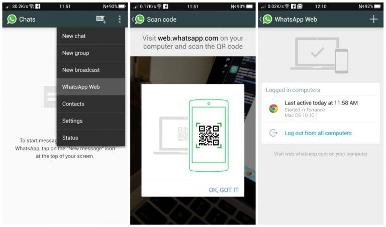 WhatsApp Kini Bisa Diakses Melalui Browser Microsoft Edge