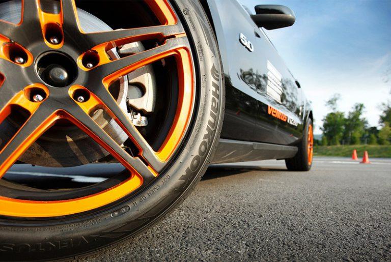 Q4 2015 Hankook Tire Catat Pertumbuhan 6,4% Penjualan Ban Performa Tinggi
