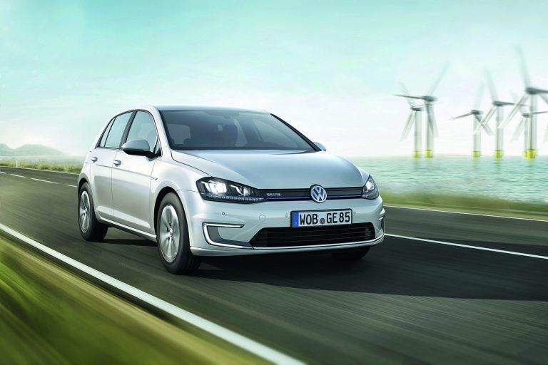 Volkswagen Kembangkan Mobil Listrik Baru untuk Saingi Chevrolet Bolt
