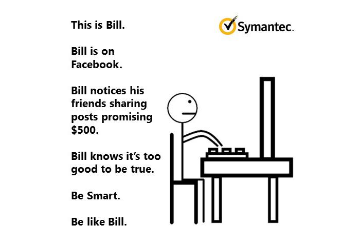 Empat Tips dari Symantec Ini dapat Cegah Kejahatan Online di Internet