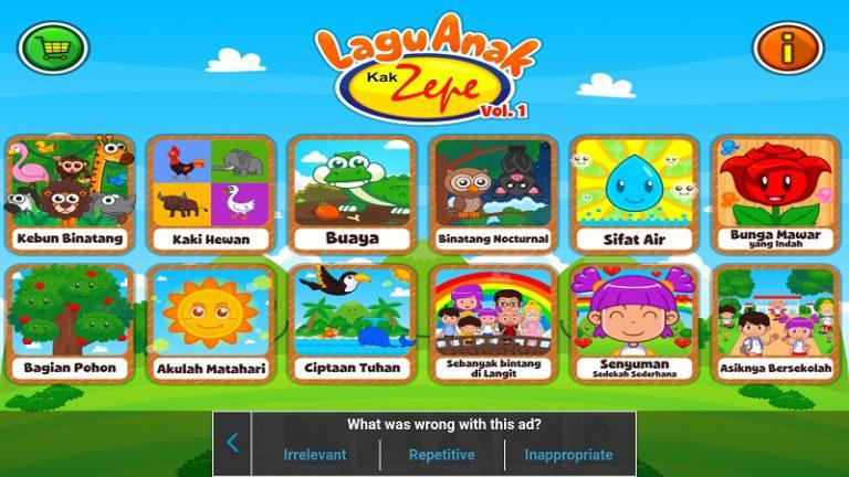 Educa Studio Ajak Anak Belajar Bernyanyi via Aplikasi KOLAK