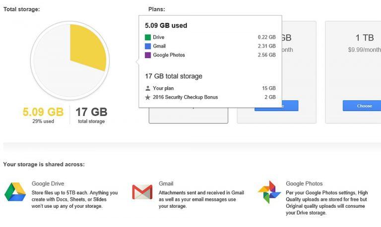 Ingin Tambah Kapasitas Google Drive Secara Gratis? Ini Caranya!