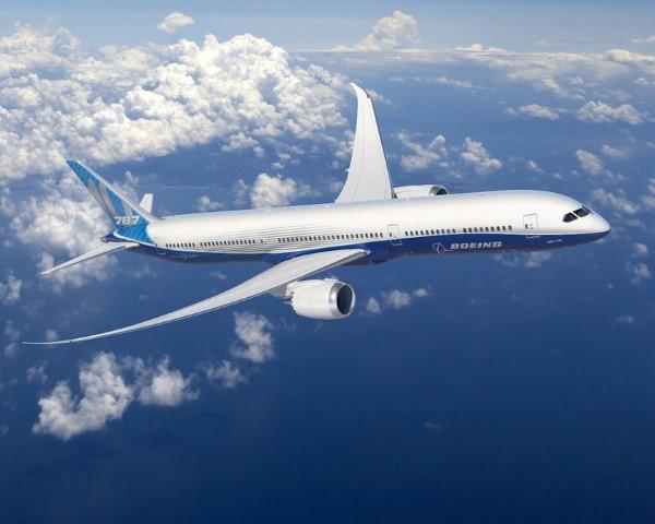 Air New Zealand Gunakan Sistem 'Paperless' di Kokpit 787 Dreamliners