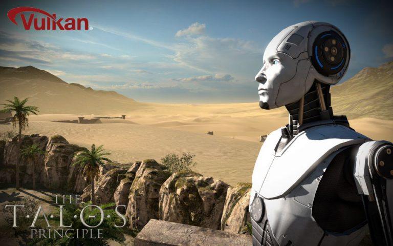 Beda dengan DirectX 12, Standar Vulkan 1.0 Siap Menjadi Graphics API Lintas Platform