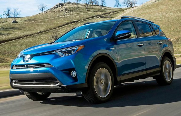 Bermasalah di Bagian Sabuk Pengaman, 2,9 Juta Mobil SUV Toyota Ditarik Secara Global