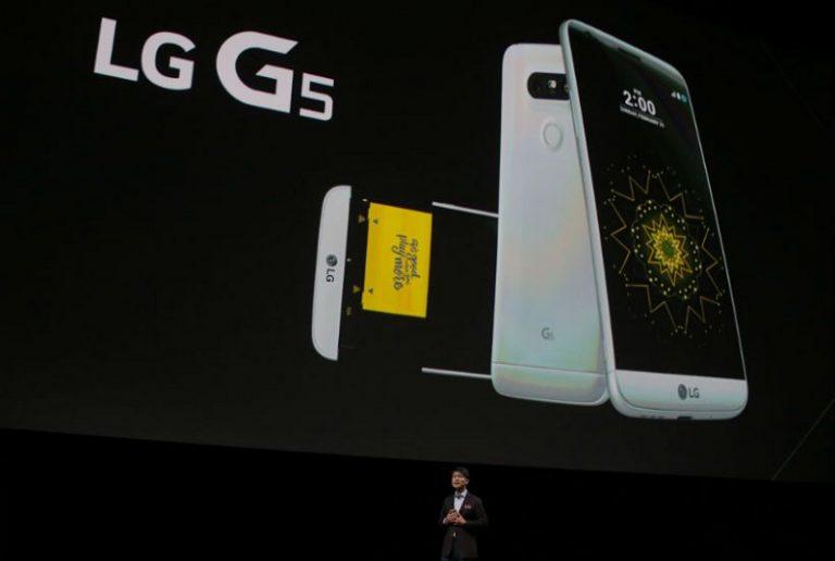 Tersedia April 2016, Ini Spesifikasi Lengkap LG G5