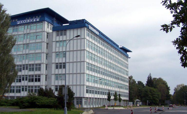 Salah Satu Perusahaan Elektronik Tertua Jepang Akhirnya Jadi Milik Foxconn