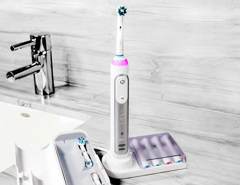 Ingin Gosok Gigi dengan Tepat? Coba Saja Sikat Gigi Pintar Terbaru Oral-B Genius