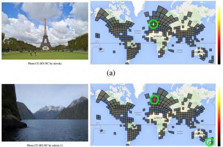 Google Ingin Identifikasi Lokasi Semua Foto di Internet