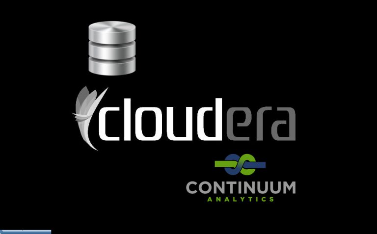 Apache Hadoop Cloudera Mampu Percepat Beban Kerja Sains Data