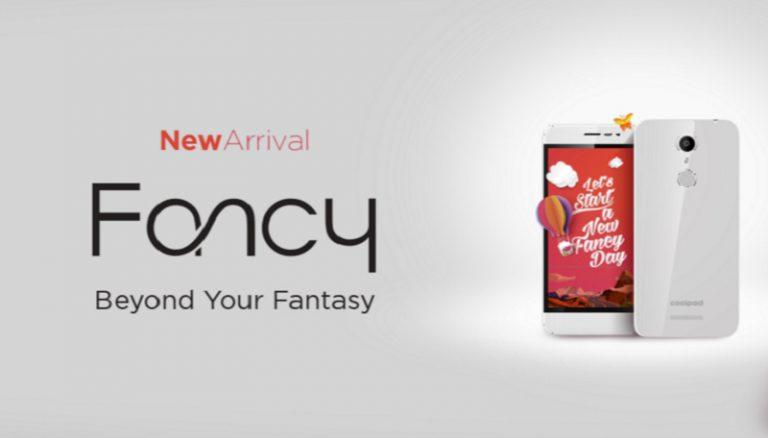 Coopad Fancy, Smartphone 4G Stylish untuk Anak Muda