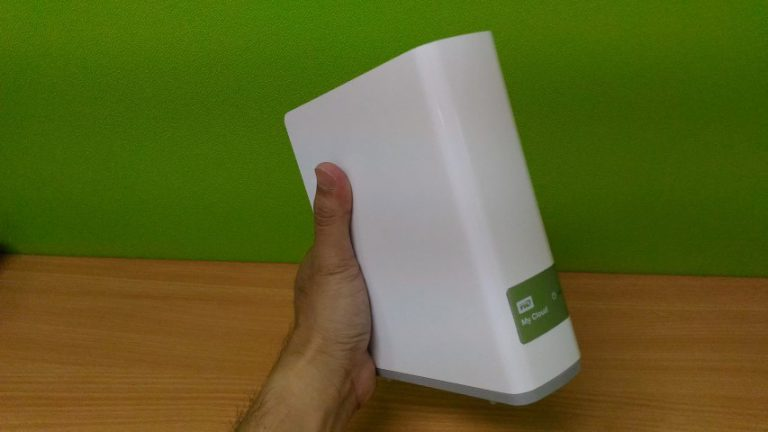 Review: WD My Cloud Personal Cloud Storage 2TB
