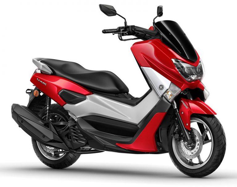 Kalahkan Honda PCX dan Peugeot Django, NMax Jadi Skutik Terfavorit Pilihan Konsumen