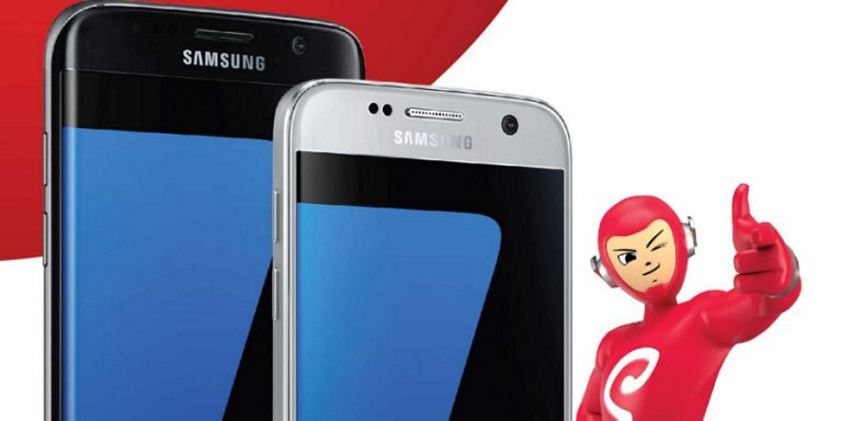 Smartfren Buka Pre-order Samsung Galaxy S7 dan S7 edge