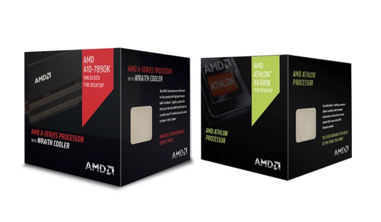 Dua Prosesor AMD Baru Ini Bisa Jalankan Game Lebih Cepat Tanpa Harus Berisik