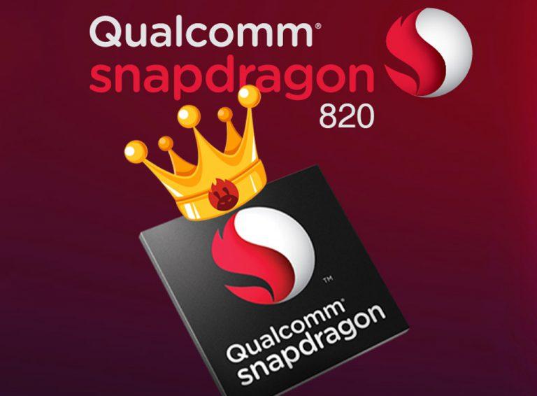 Sempat Terganjal Tahun Lalu, Chip Qualcomm Kembali Dominasi Daftar Benchmark AnTuTu v6.0 Terbaru