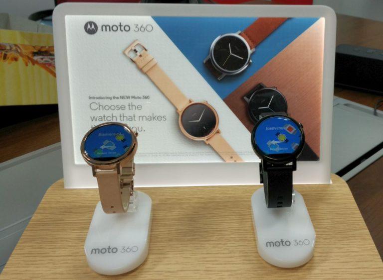 Perkenalan Singkat dengan Smartwatch Moto 360 Generasi Kedua yang Segera Hadir di Indonesia