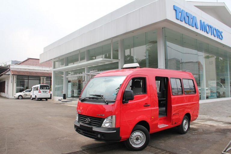 Serius Garap Pasar Angkot, Tata Super Ace 1400cc Mulai Terlihat Di Jalanan